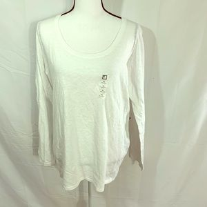 JCPenney NWT long sleeve shirt